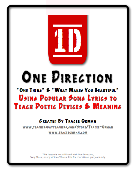 One Direction English Video Songs
