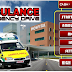 Ambulance Emergency Drive - Android Game