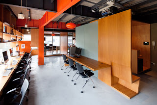 Importance of Office Internal Design