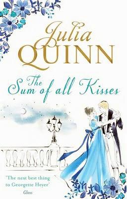 Las Smythe-Smiths - Julia Quinn - Página 7 The+Sum+of+all+Kisses