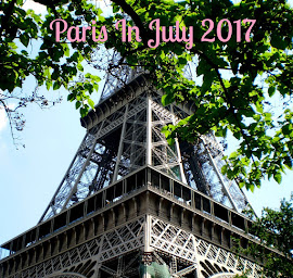 Paris in July 2017