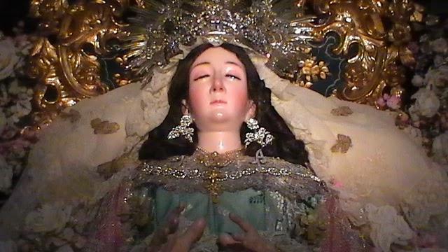 Virgen del Tránsito - Sevilla
