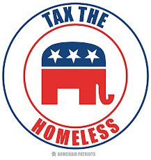 Tax the Homeless