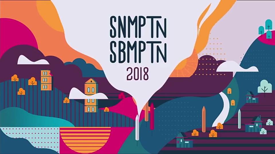 VIDEO PELUNCURAN SNMPTN SBMPTN