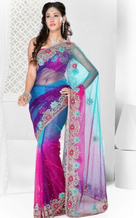 Indian-saree-for-women