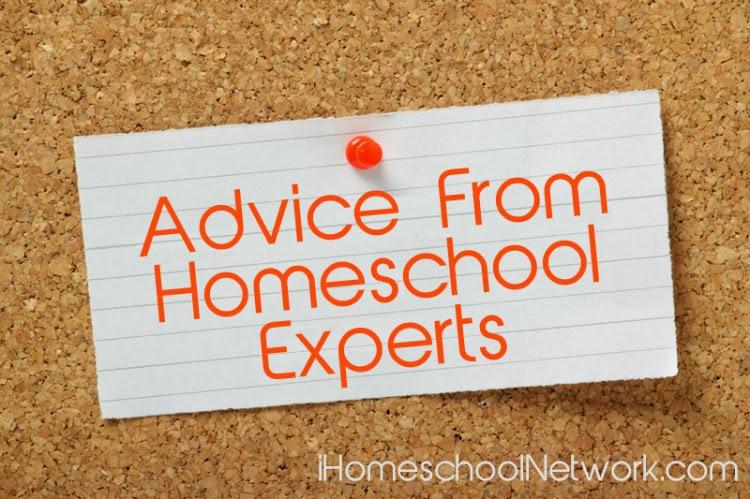 http://www.ihomeschoolnetwork.com/project/advice-homeschool-experts/