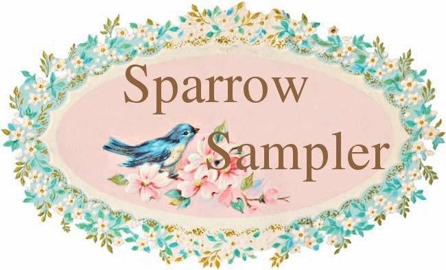 Sparrow Sampler