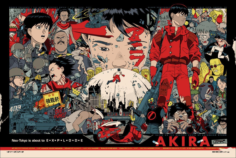 Akira Net Worth