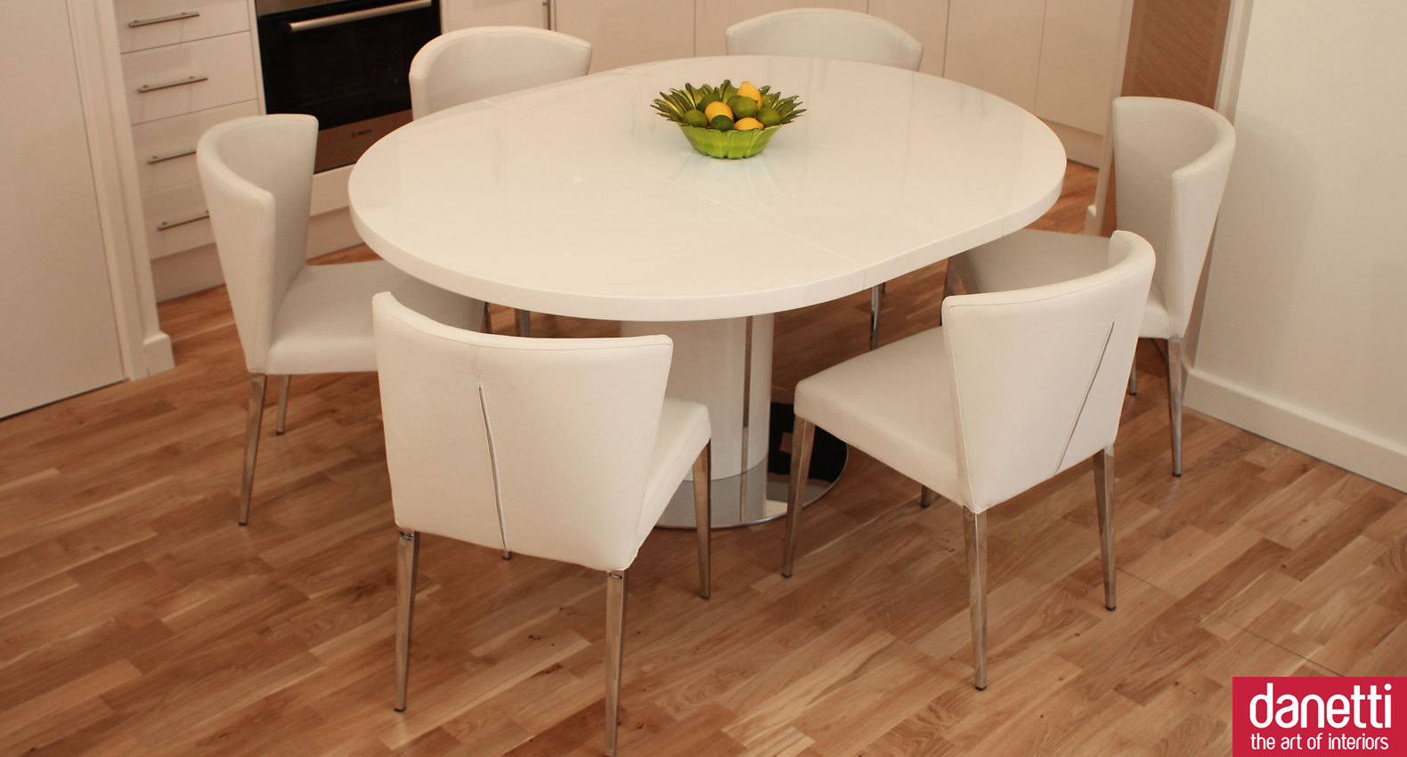 ... Extending Dining Table ...