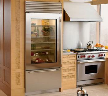 see through refrigerator. Sub-Zero Glass Front Refrigerator See Through E