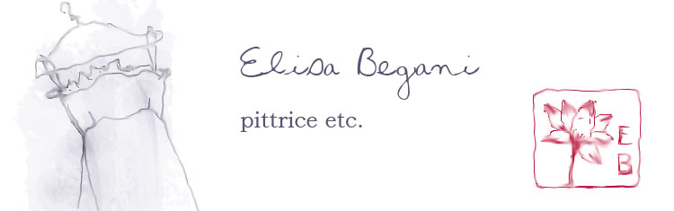 Elisa Begani pittrice