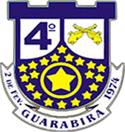 QUARTO BATALHÃO