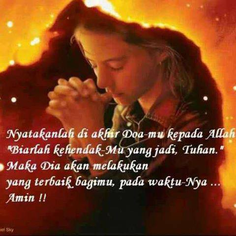 kata kata bijak rohani kristen