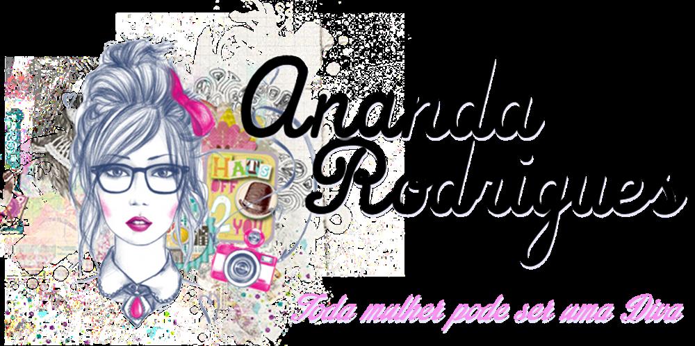 Ananda Rodrigues