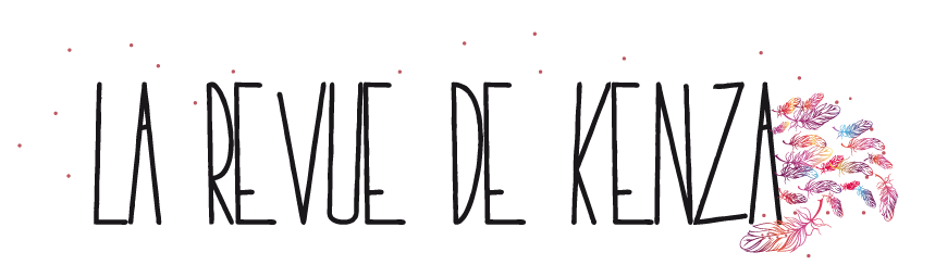 La revue de Kenza