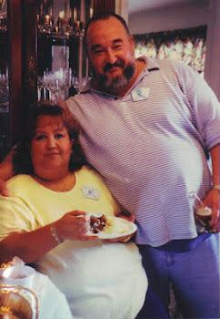 Lourdes Geada Gonzalez y  Aramis Gonzalez Gonzalez, Agosto 21, 2004, En Tampa, Florida, EEUU