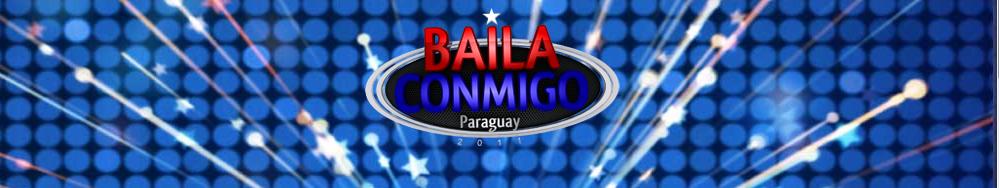 Baila Conmigo Paraguay 2011