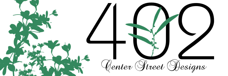 402 Center Street Designs