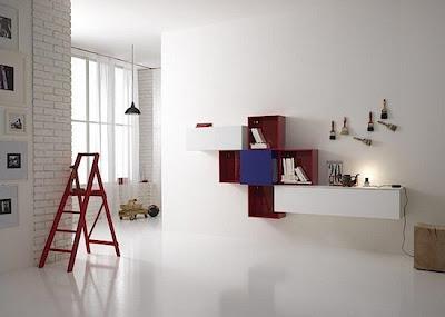 Contoh Model Desain Dekorasi Ruangan Anda Dengan Variasi Rak Buku_c.jpg