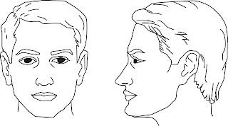Dibujos de Caras