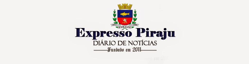 Expresso Piraju - Diário de notícias da Estância Turística de Piraju