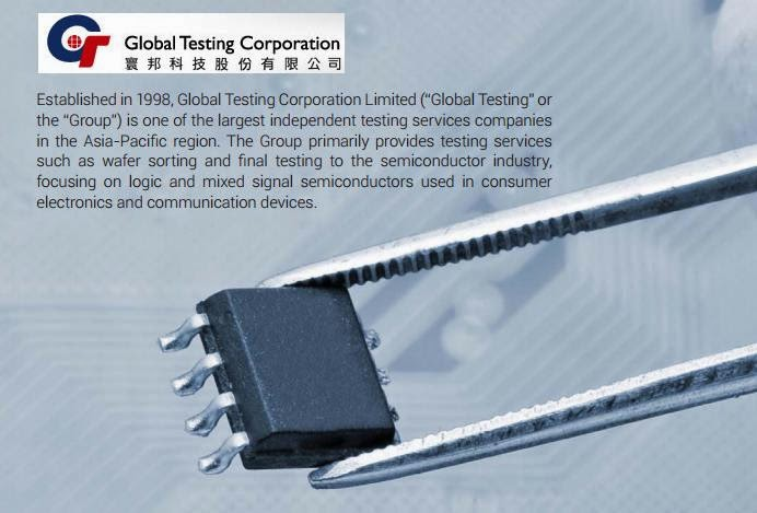 Semiconductor Test Services : Singapore stock market news semiconductor assembly and