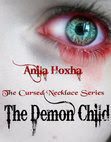Book Review: The Demon Child by Anila Hoxha