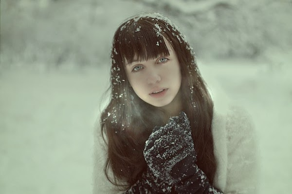 Cute Photography by Alena Beljakova