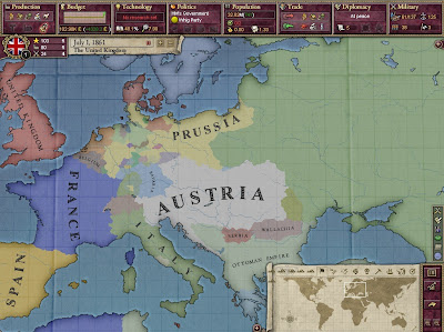 Victoria II : A House Divided Pc