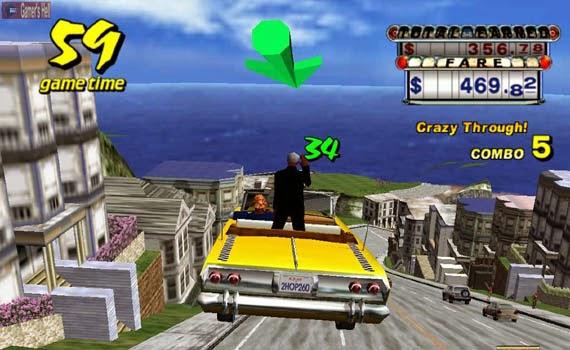 Happy 15th Sega Dreamcast Thezonegamer