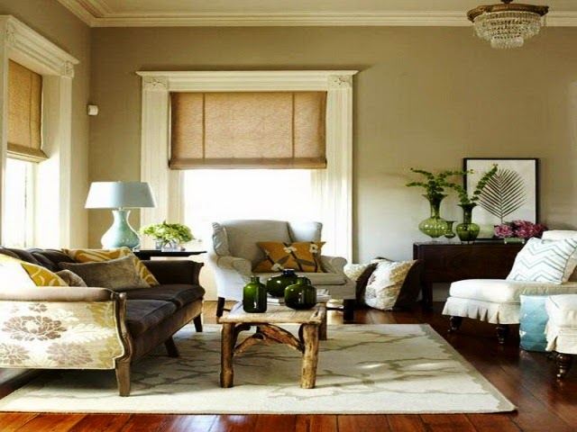 Interior Color Ideas Pleasing With Neutral Interior Paint Color Ideas Photos