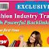 Fashion Industry web traffic Package