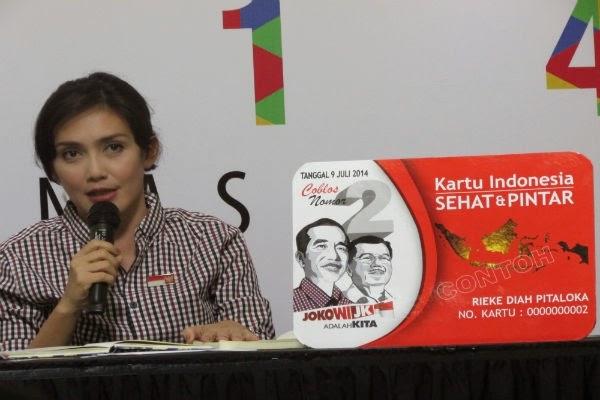 Anggaran Kartu Indonesia Sehat dan Indonesia Pintar Dipertanyakan