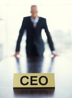 Jabatan Tertinggi di Perusahaan