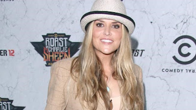 Entertainment, celebrities, gossip, Brooke Mueller, Charlie Sheen