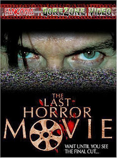 The Last Horror Movie (2003) Online