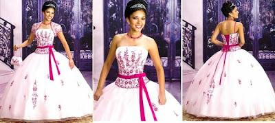 Dicas de vestidos para debutantes (Festa de 15 anos),, fotos, modelos e vídeo