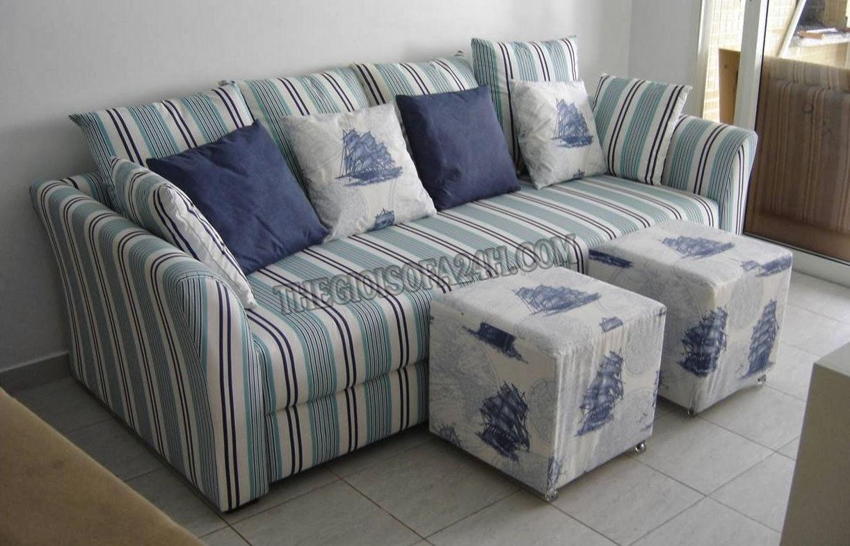 Sofa băng dài D061