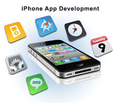 iPhone Web App Development