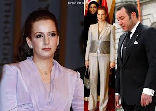 6 Inilah 7 Ibu Negara Paling Cantik di Tahun 2011