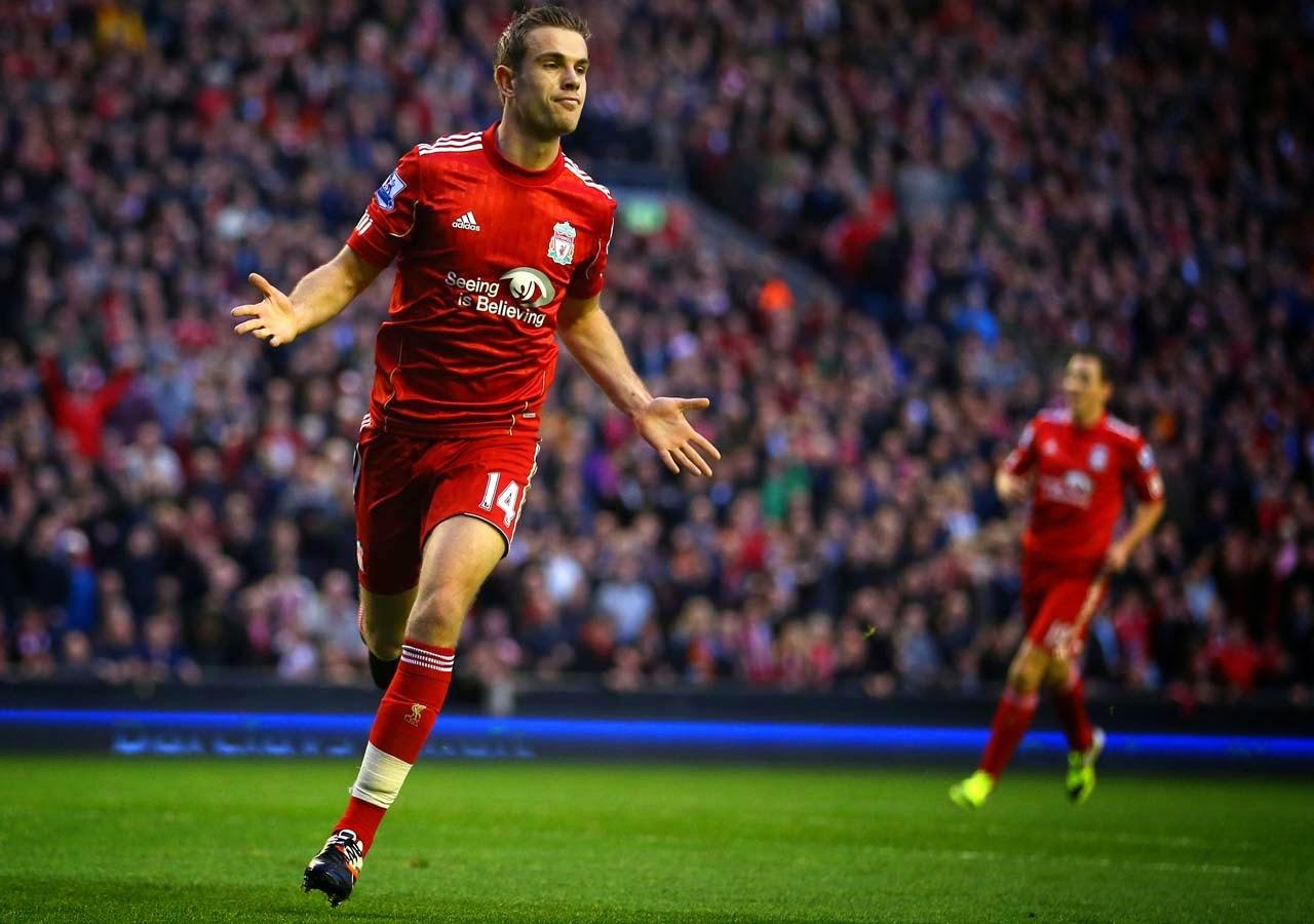 3 Punggawa Liverpool yang Kemungkinan Jadi Pemain Kunci Inggris di World Cup