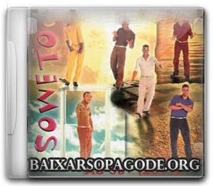 CD Soweto - As 50+ (2012)