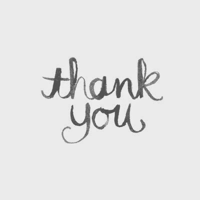 Stampin'UP!'s Watercolor Thank-you Stamp