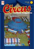 CIRCUS MODELS MAGAZINE