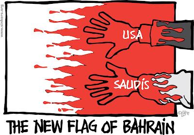 la proxima guerra bahrein iran arabia saudita eeuu