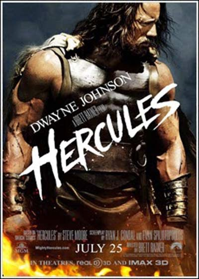 Filme Hércules