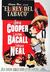 El Rey del tabaco (1950) DescargaCineClasico.Net
