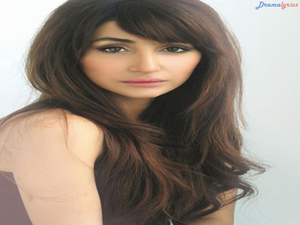 Hira Tareen Beautiful HD Drama Wallpapers