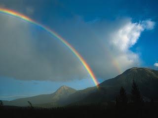 Imagenes de arcoiris