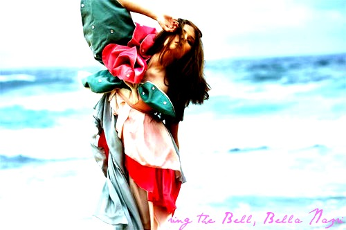 ring that Bell, Bella ♥